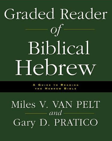 biblical hebrew workbook